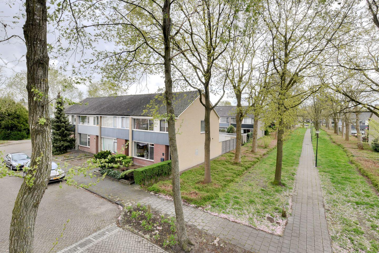 View photo 1 of Wagenaarstraat 25