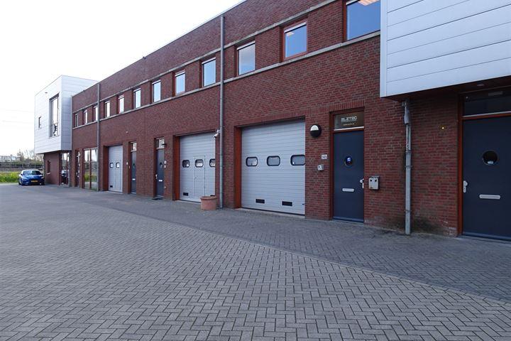 De Corridor 14 N, Breukelen