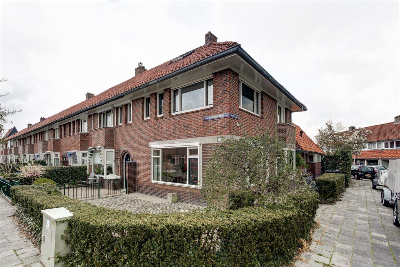 Bekijk foto 1 van van Leeuwenhoekstraat 29