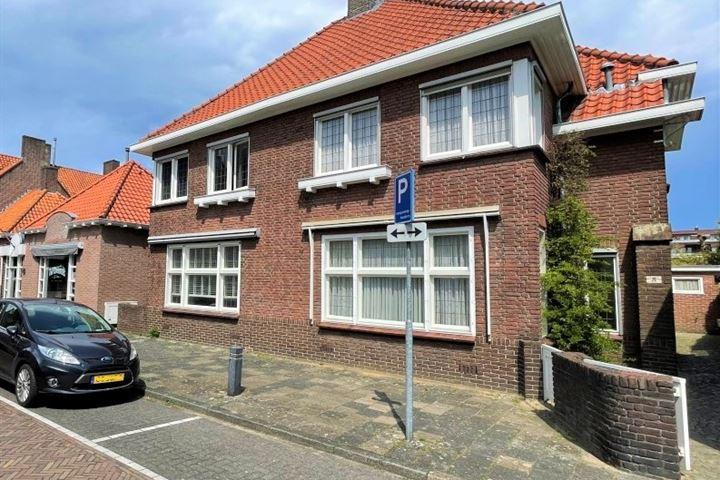 Beelmanstraat 5