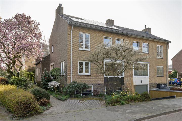 Baenjenstraat 6
