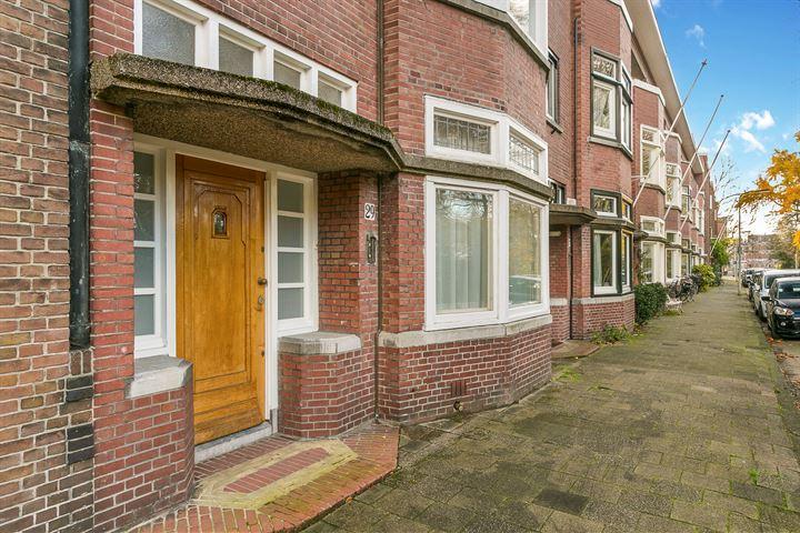 't Hoenstraat 29