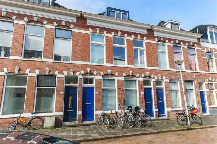 Marwixstraat 7 a