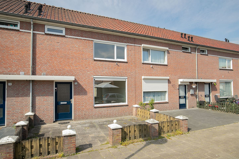 Bekijk foto 1 van Jan Tooropstraat 8