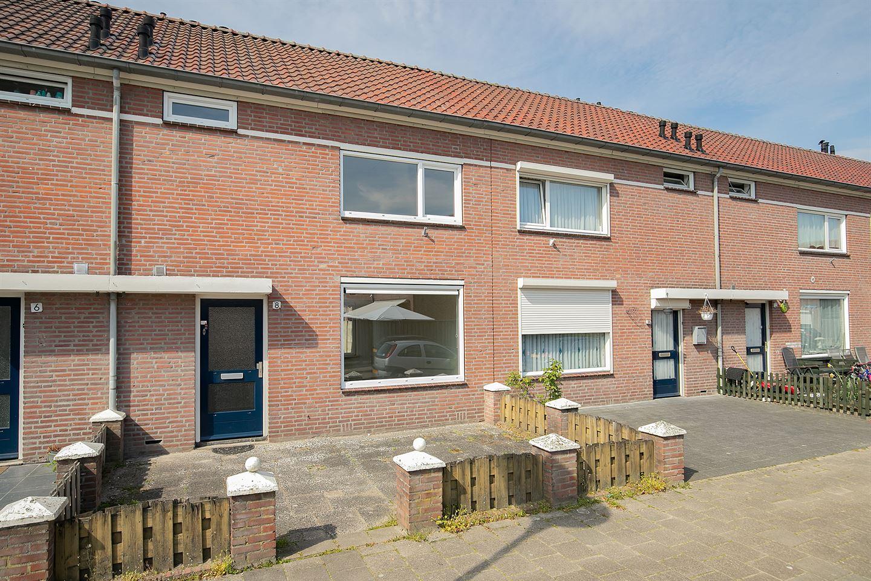 Bekijk foto 3 van Jan Tooropstraat 8