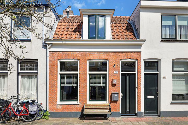 Leidsestraat 157