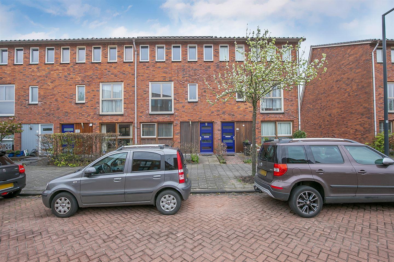 Bekijk foto 1 van Wim Schuhmacherhof 11