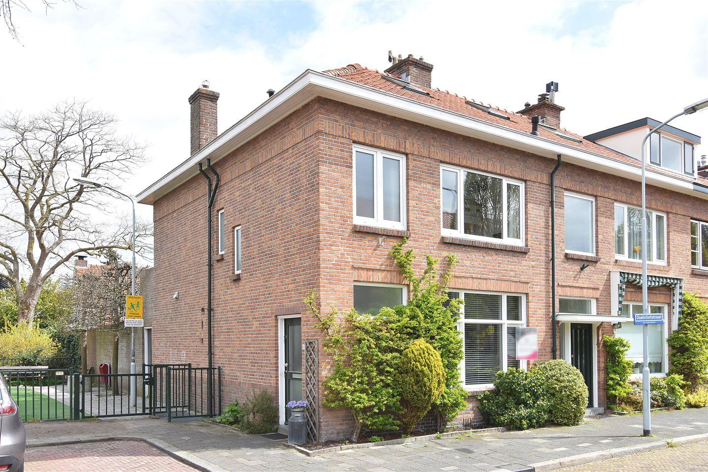 Bekijk foto 1 van Oostvlietstraat 10