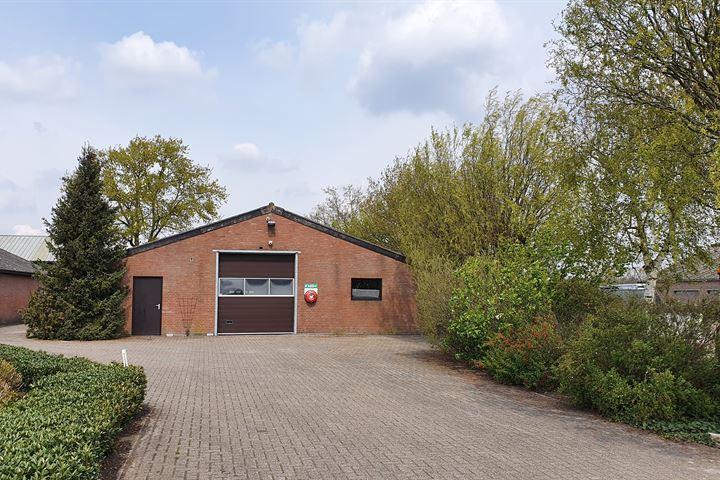 Prof. H. van der Hoevenstraat 5 B nabij