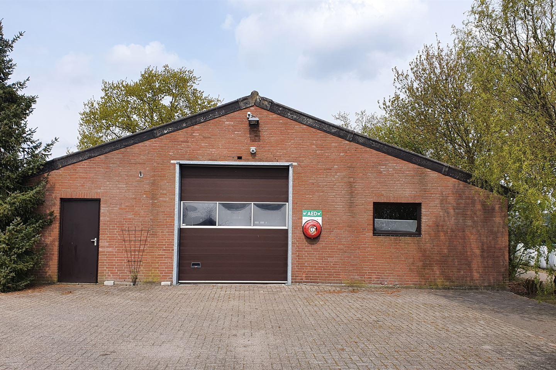 View photo 2 of Prof. H. van der Hoevenstraat 5 B nabij