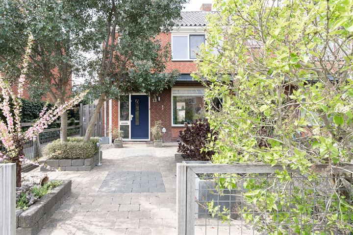Graaf Willemstraat 13