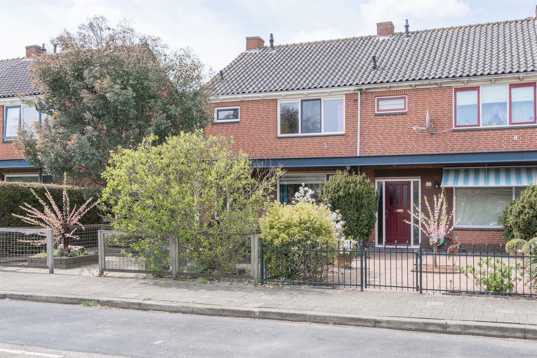 Bekijk foto 3 van Graaf Willemstraat 13