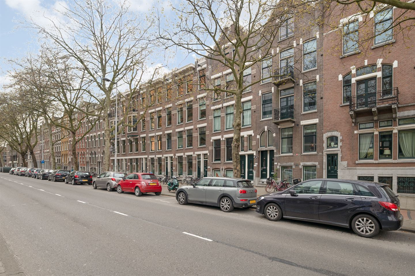 View photo 3 of Rochussenstraat 175 a
