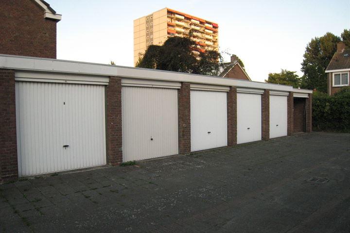 Maria Louisastraat 26