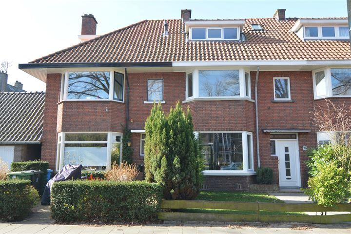 Van Zuylen van Nijeveltstraat 99