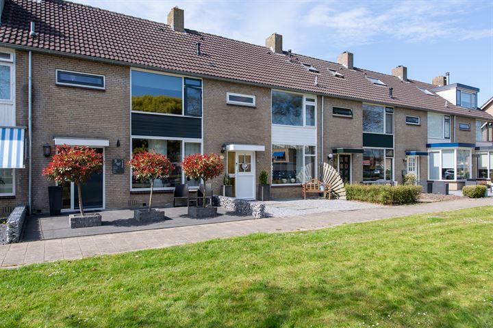 A.G.M. van der Hoevenstraat 5