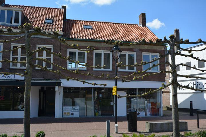 Burgemeester Erasmusstraat 2 a