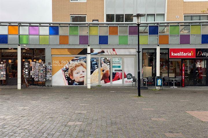 Emiclaerhof 22, Amersfoort