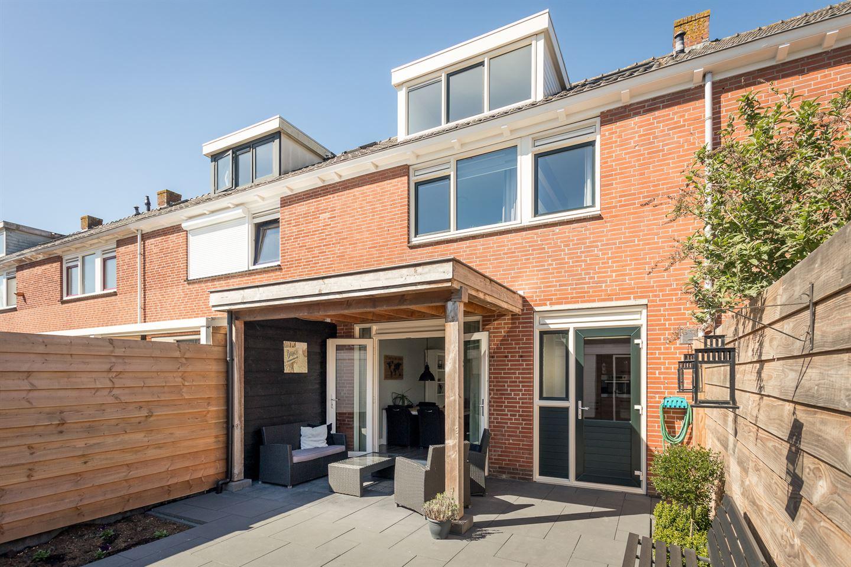 Bekijk foto 4 van Graaf Willemstraat 231