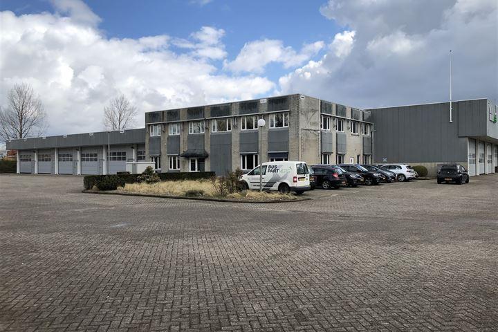 Industrieweg 7 A, Middelburg
