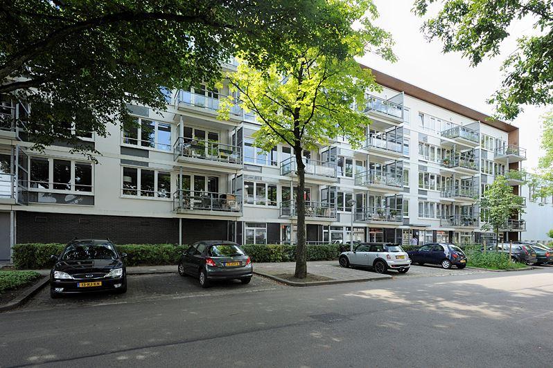 Bekijk foto 1 van G.A. van Nispenstraat 73