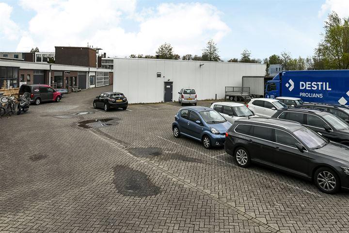Cruquiusweg 12, Arnhem