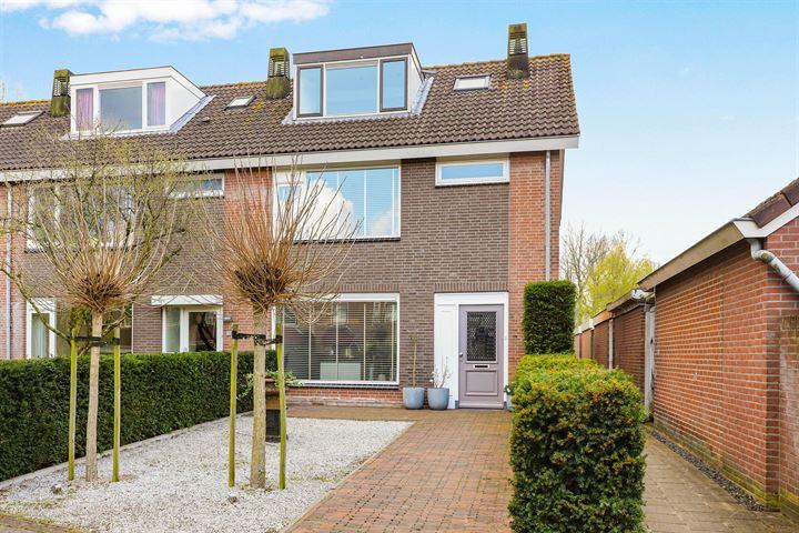Van Randwijcklaan 209