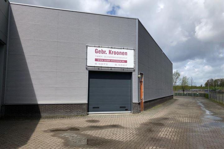 Aventurijn 1018, Dordrecht
