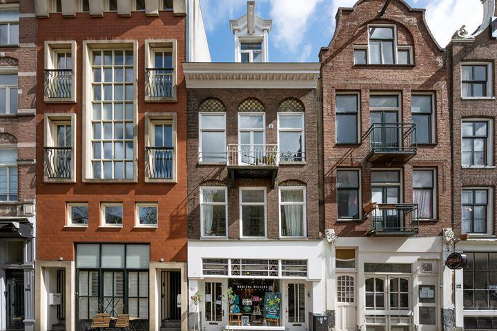 Leliegracht 42, Amsterdam