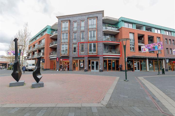Jan Steenstraat 10 E