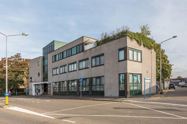 Noorderweg 64, Hilversum