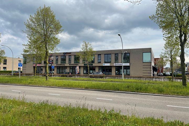 Willem Dreeslaan 184, Zoetermeer