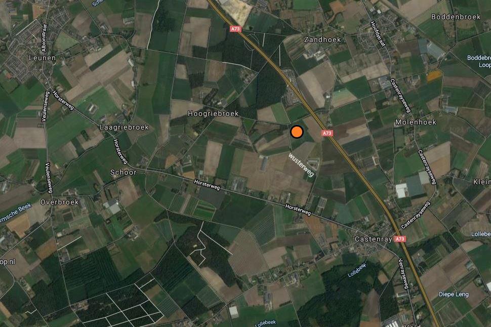 View photo 3 of Wusterweg