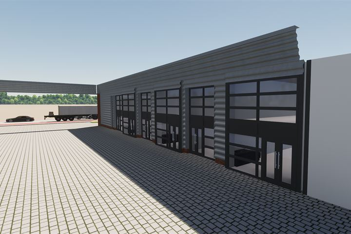 Parallelweg 128 A30, Beverwijk