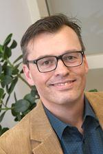 Arno Weidema - NVM-makelaar