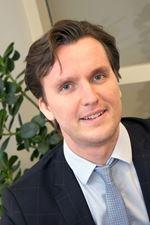 Jeffrey Engelenberg - Commercieel medewerker