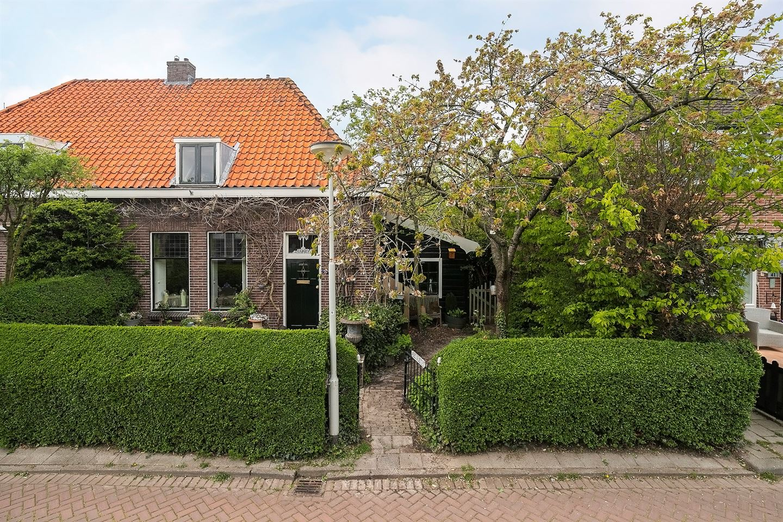 Bekijk foto 1 van Dr. Willem Vosstraat 39