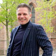 Arno Koudijs  - NVM-makelaar