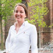 Annemarie van de Merwe - Office manager