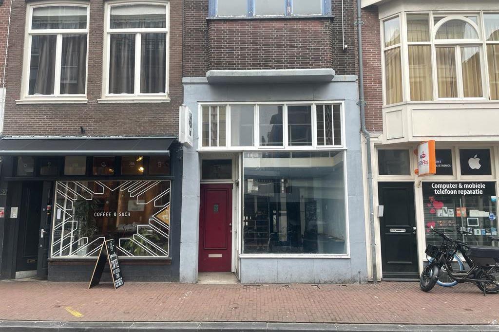 Bekijk foto 3 van Haarlemmerdijk 180