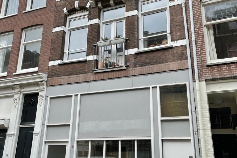 Bekijk foto 2 van Ter Haarstraat 18