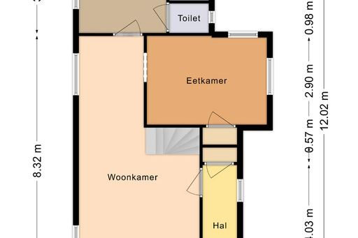 Bekijk foto 3 van Domela Nieuwenhuisweg 100