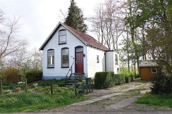 Domela Nieuwenhuisweg 100