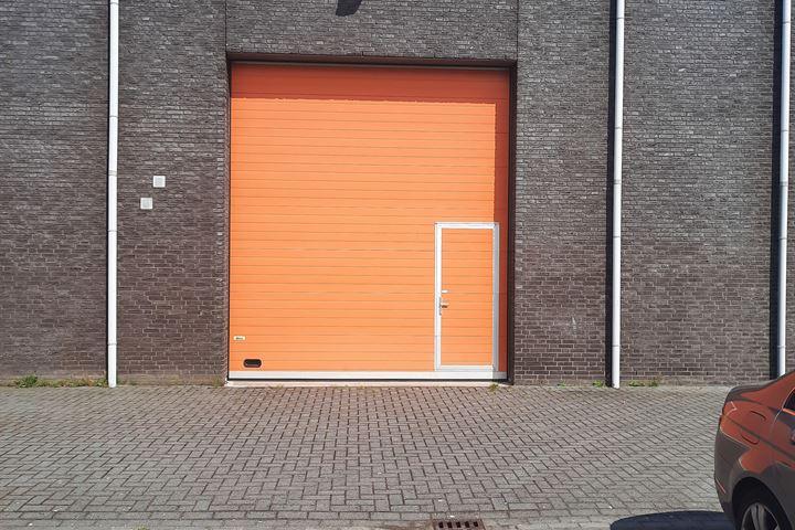 Baileystraat 7 A, Zwolle