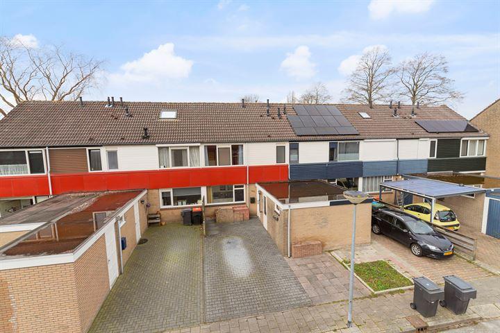 Beverhof 155