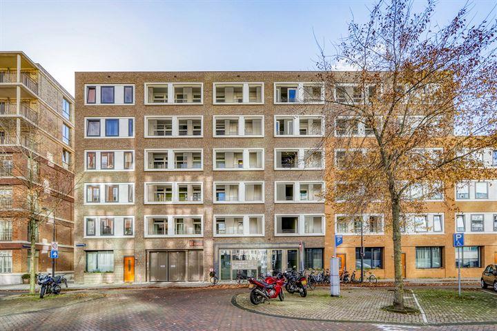 Amstelvlietstraat 503