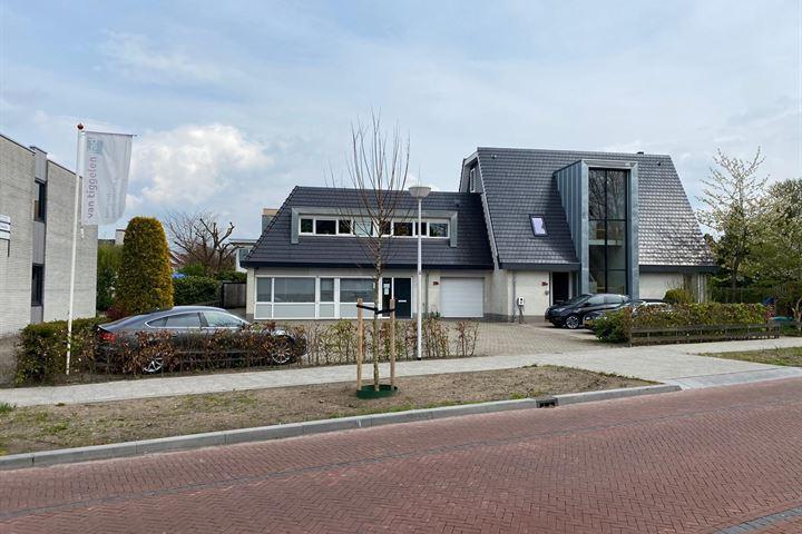 Zwarteweg 28 b, Leusden