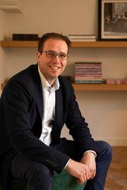 T. Weustenenk - Kandidaat-makelaar
