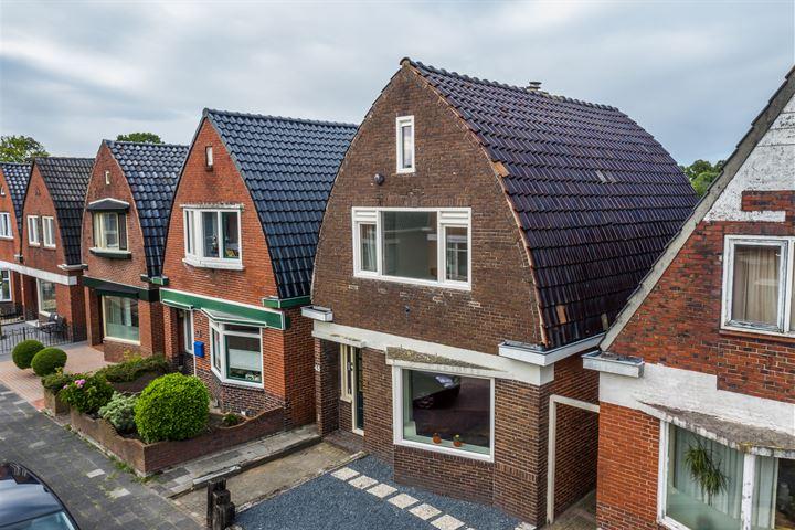 Cornelis Houtmanstraat 45