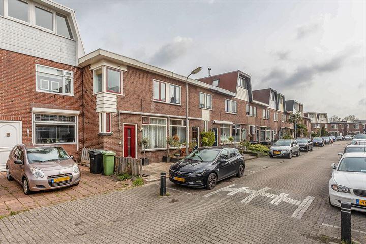 Hugo de Grootstraat 52